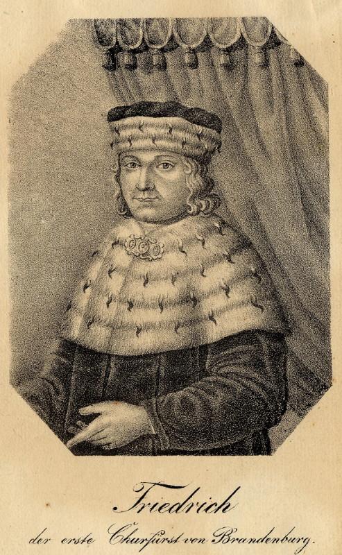 Friedrich Der Erste