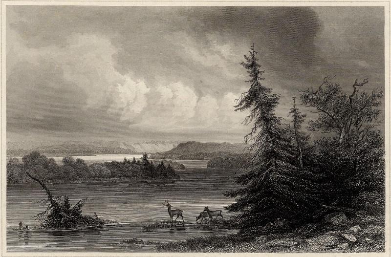 Mississippi Quelle